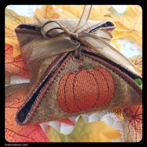 Embroidery It Fall Gift Box 1