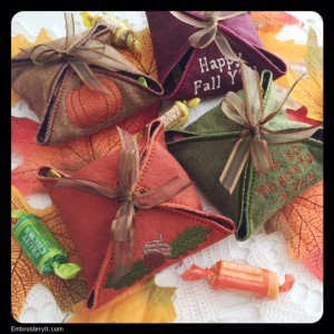 Embroidery It Fall Gift Box 5