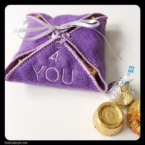 4 Flap Gift Box 1