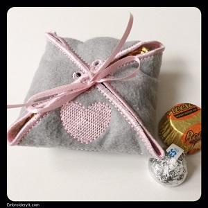 4 Flap Gift Box 2
