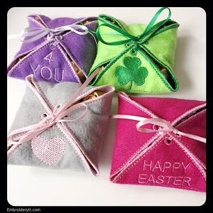 4 Flap Gift Box 4