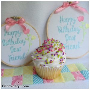 Embroidery It Birthday 2016 2