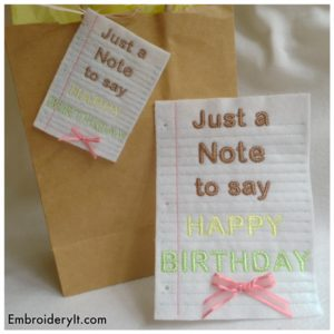 Embroidery It Birthday 2016 20