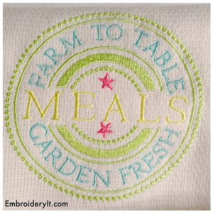 Embroidery It Birthday 2016 30