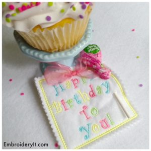 Embroidery It Birthday 2016 40