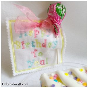 Embroidery It Birthday 2016 41