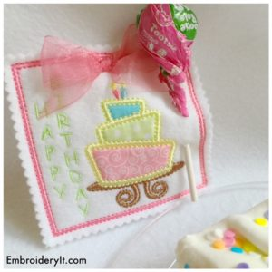 Embroidery It Birthday 2016 65