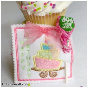 Embroidery It Birthday 2016 66