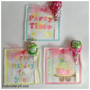 Embroidery It Birthday 2016 78