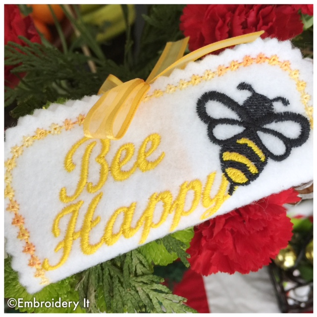 Still Time to Join the Bee!