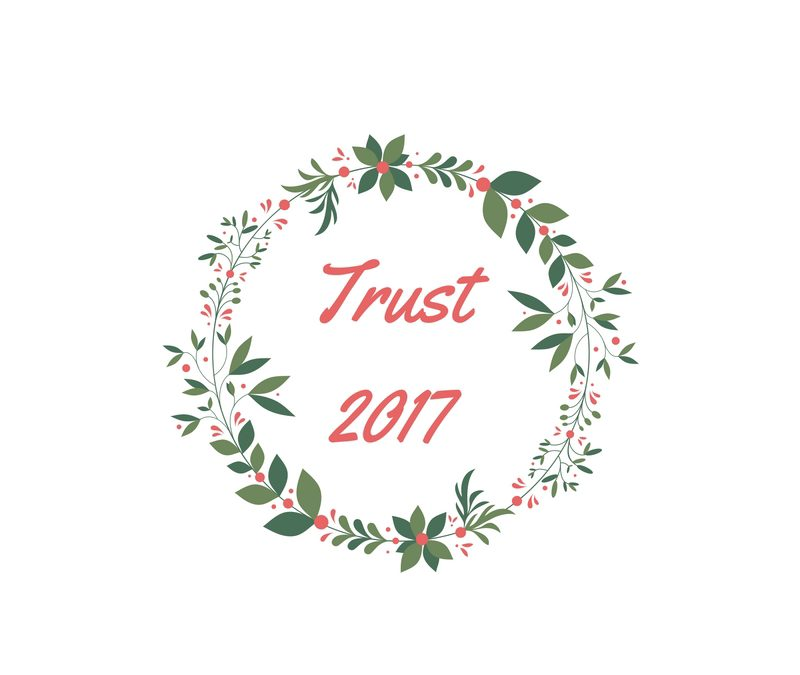 2017 Word of the Year – Trust