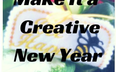 Make It a Creative New Year Day 6